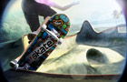 Skate 2 - Screenshot 1