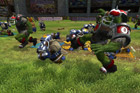 Blood Bowl - Screenshot 3