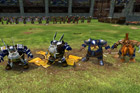 Blood Bowl - Screenshot 4