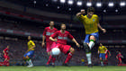 Pro Evolution Soccer 2009 - Screenshot 3