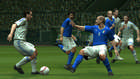 Pro Evolution Soccer 2009 - Screenshot 6