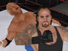 WWE Smackdown vs Raw 2009  - Screenshot 1