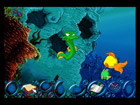 Freddi Fish And The Case Of The Missing Kelp Seeds - Screenshot 3