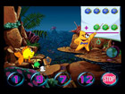 Freddi Fish And The Case Of The Missing Kelp Seeds - Screenshot 1