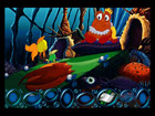 Freddi Fish And The Case Of The Missing Kelp Seeds - Screenshot 2