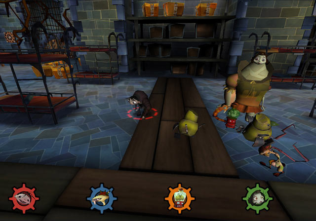 Igor: The Game - Screenshot 6