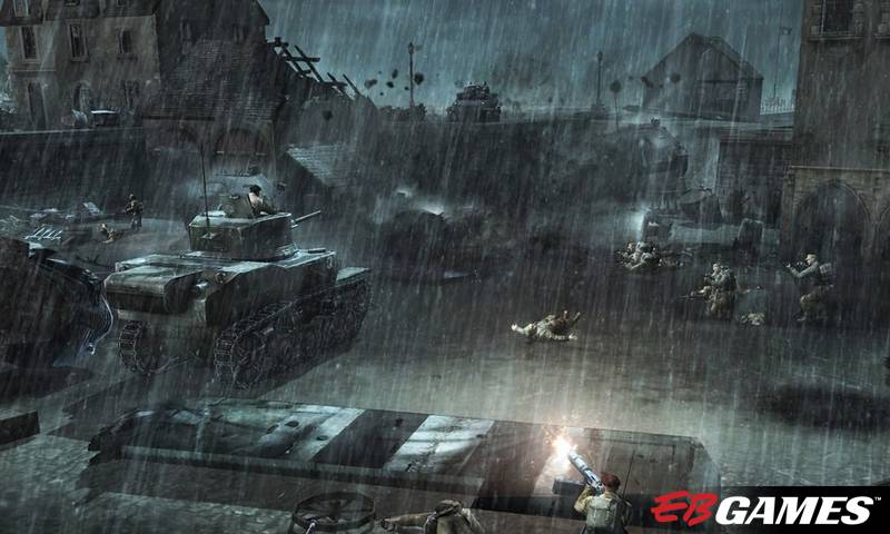 Company of Heroes: Tales of Valor - Screenshot 7