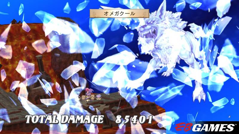 Disgaea Triple Play Collection - Screenshot 2