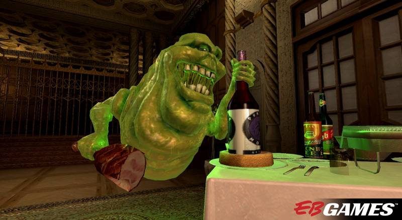 Ghostbusters The Video Game - Screenshot 8