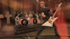 Guitar Hero: Metallica Standalone - Screenshot 1