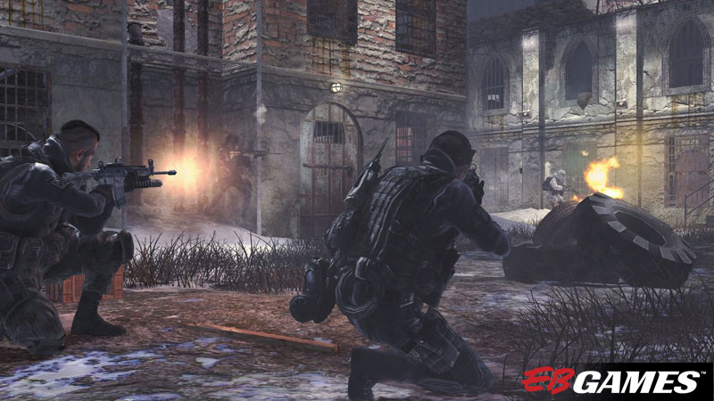 Call of Duty: Modern Warfare 2 - Screenshot 7