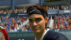 Virtua Tennis 2009 - Screenshot 5