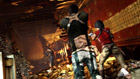 Uncharted 2: Among Thieves - Screenshot 4