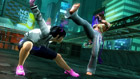 Tekken 6 - Screenshot 4