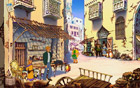 Broken Sword: Shadow of the Templars - Screenshot 5