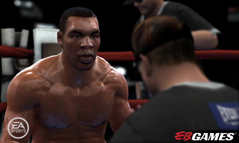 Fight Night Round 4 - Screenshot 3