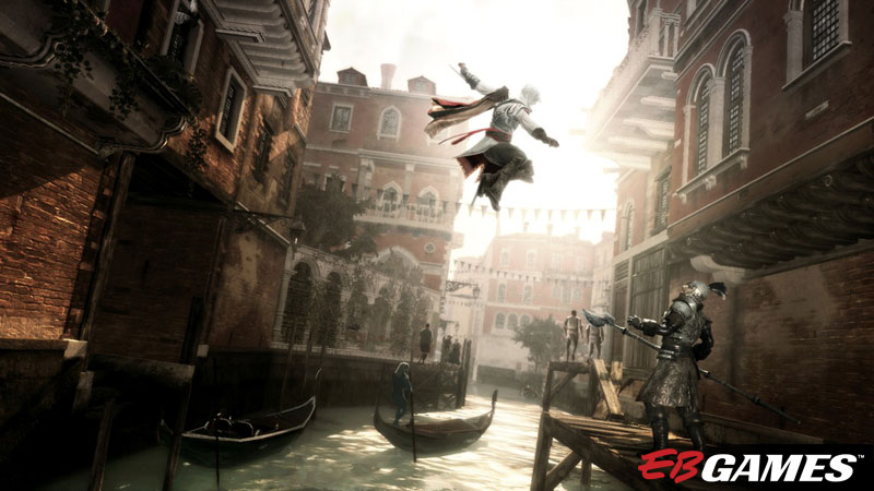 Assassin's Creed 2 - Screenshot 4