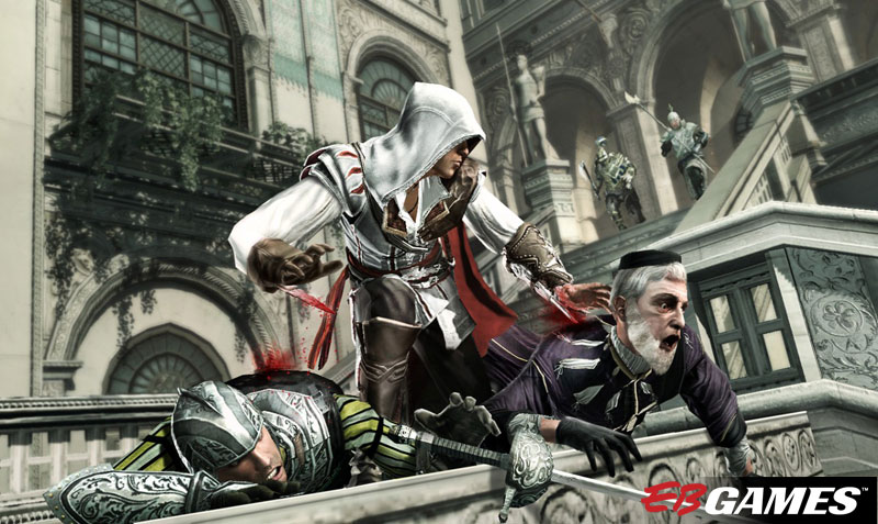 Assassin's Creed 2 - Screenshot 6