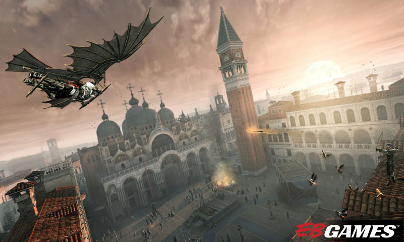Assassin's Creed 2 - Screenshot 7