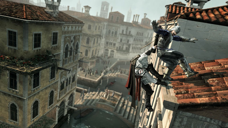 Assassin's Creed 2 - Screenshot 8