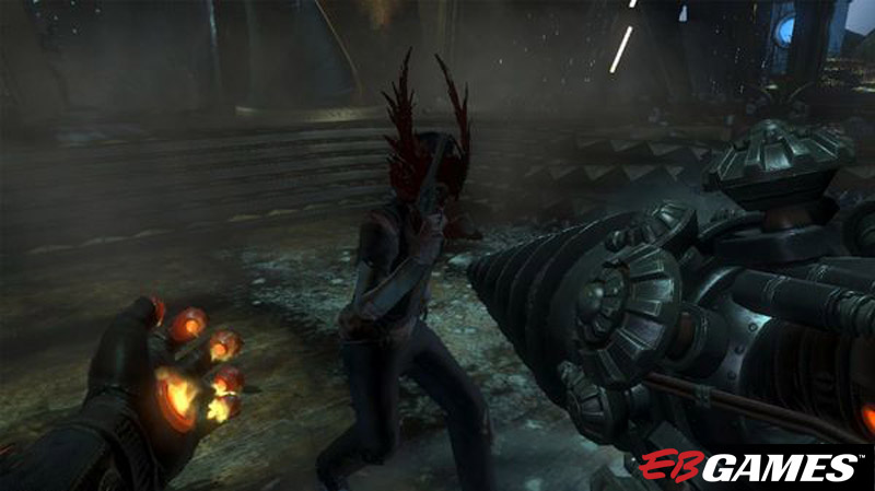 Bioshock 2 - Screenshot 6