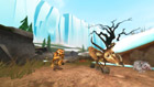 Ice Age 3: Dawn of the Dinosaurs - Screenshot 1