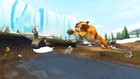 Ice Age 3: Dawn of the Dinosaurs - Screenshot 2