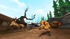 Ice Age 3: Dawn of the Dinosaurs - Screenshot 3
