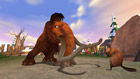 Ice Age 3: Dawn of the Dinosaurs - Screenshot 4
