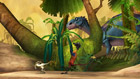 Ice Age 3: Dawn of the Dinosaurs - Screenshot 6