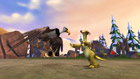 Ice Age 3: Dawn of the Dinosaurs - Screenshot 7