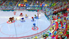 Mario & Sonic at the Olympic Winter Games - Screenshot 2