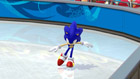 Mario & Sonic at the Olympic Winter Games - Screenshot 3