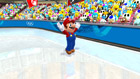 Mario & Sonic at the Olympic Winter Games - Screenshot 4