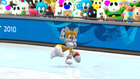 Mario & Sonic at the Olympic Winter Games - Screenshot 5