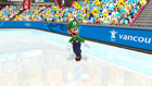 Mario & Sonic at the Olympic Winter Games - Screenshot 6