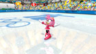 Mario & Sonic at the Olympic Winter Games - Screenshot 7