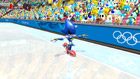 Mario & Sonic at the Olympic Winter Games - Screenshot 8