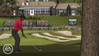 Tiger Woods PGA Tour 10 - Screenshot 4