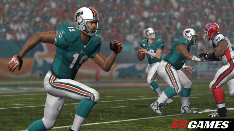Madden NFL 10 - Screenshot 5