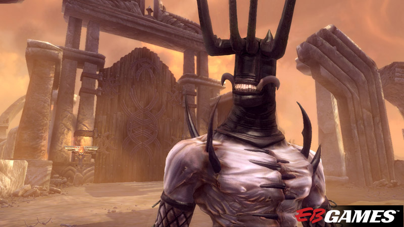 Brutal Legend - Screenshot 6