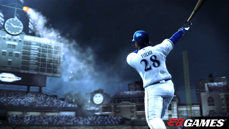 The BIGS 2 Baseball - Screenshot 7