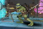 Teenage Mutant Ninja Turtles: Smash Up - Screenshot 3