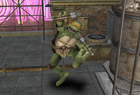 Teenage Mutant Ninja Turtles: Smash Up - Screenshot 4