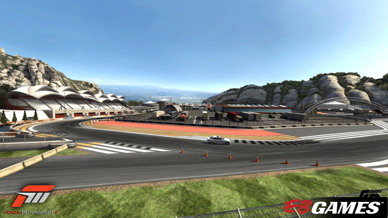 Forza Motorsport 3 - Screenshot 3