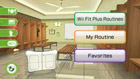 Wii Fit Plus Wii Balance Board Bundle - Screenshot 1