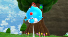 Super Mario Galaxy 2 - Screenshot 5