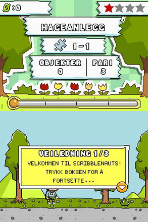 Scribblenauts Collection - Screenshot 7