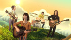 Rock Band: The Beatles Standalone - Screenshot 5
