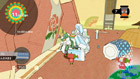 Katamari Forever - Screenshot 5